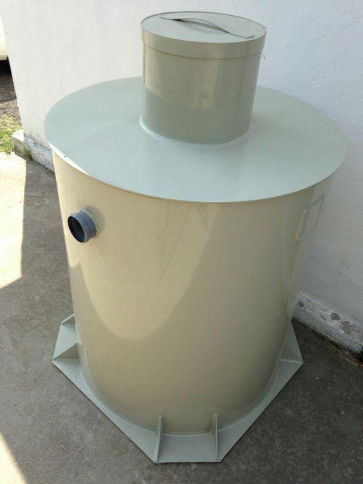 Vand separatoare pentru hidrocarburi