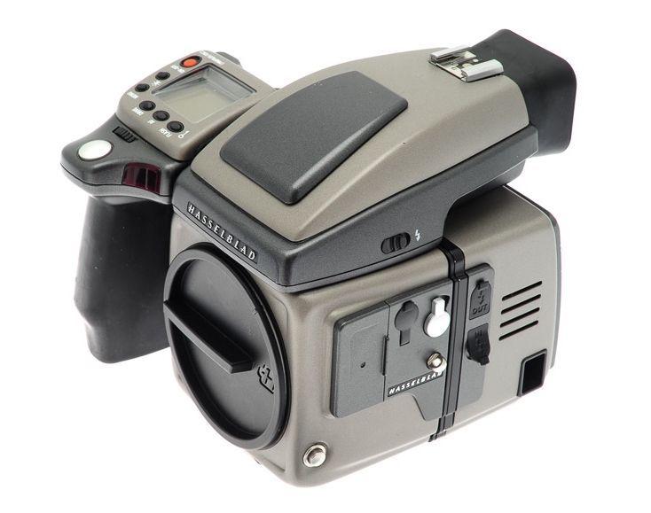 Фотоаппарат Hasselblad H3D 39Mpix +Zoom50-110 +120 Macro +MacBookPro17