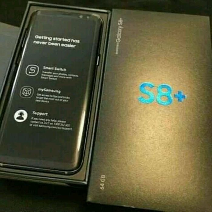 Samsung galaxia s9+ disponivel Ingombota - imagem 1