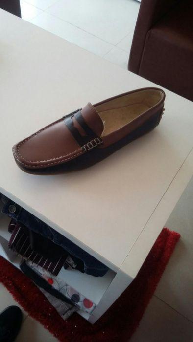 a5ab3a9d4c Promoção de sapatos de marca Golfe • olx.co.ao