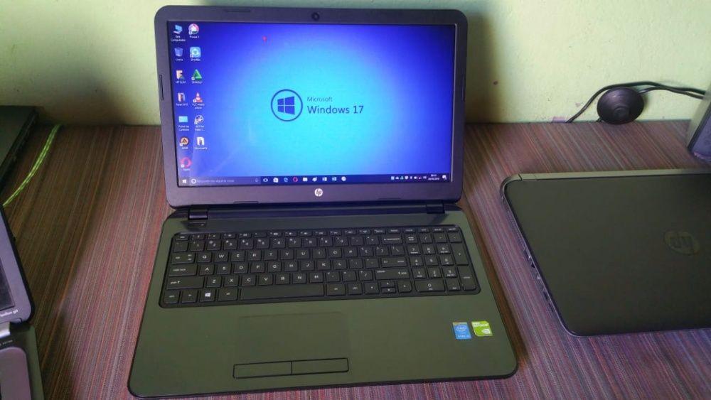 Hp, core i5 5ª geração, dupla placa NVIDEA 2g dedicada, ler descrição