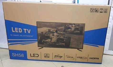 Tv Samsung 42 polegadas Full led hd selado