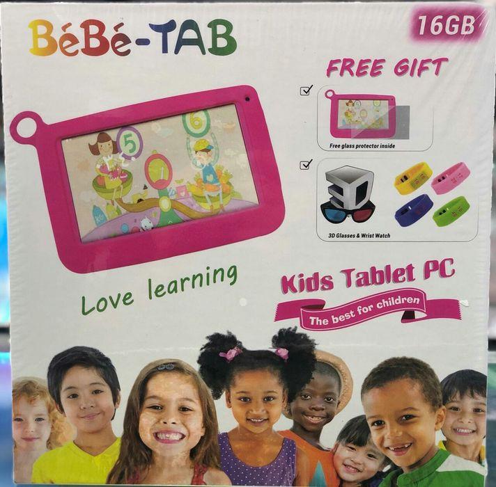 Tablets infantis