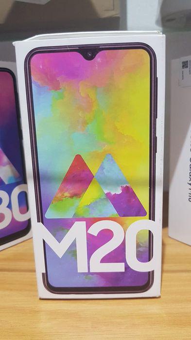 Celulares Samsung galaxy M20 novos com garantia