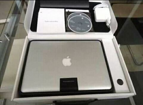 Macbook air disponível