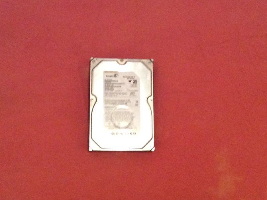 Disco Duro interno 500 GB para computador de Mesa já com Windows 7