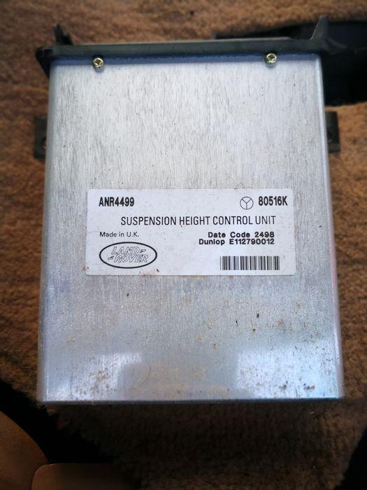 Calculator range Rover E112790012