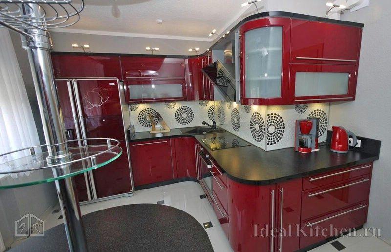 Кухни на заказ от35000 тг. Короткие сроки.