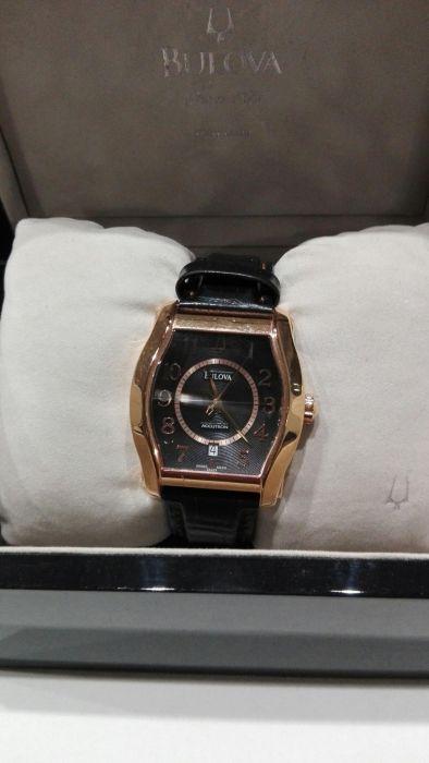 Мъжки часовник Bulova - БАРТЕР
