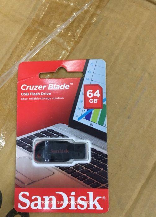 Flash 64gb Sandisk