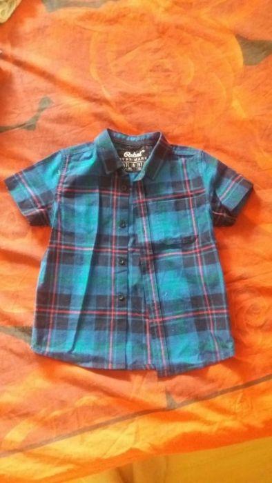 Рубашка 110см