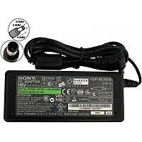 Блок питания зарядка адаптер от ноутбука VAIO и на телевизор SONY для