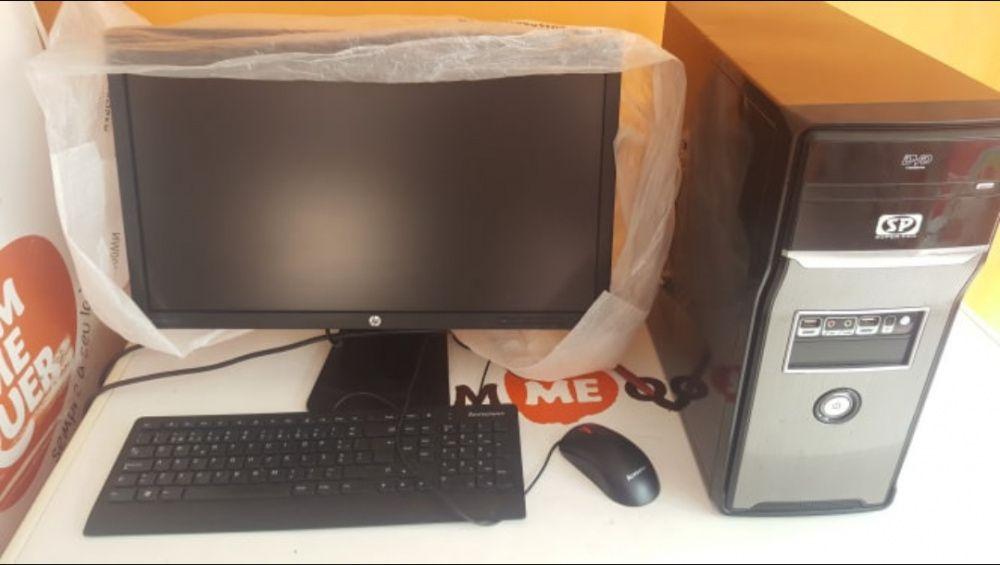 Computador de Mesa Viana - imagem 1