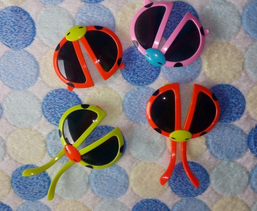 Детски слънчеви очила Калинка