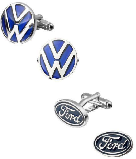 Butoni camasa Logo VW, Ford