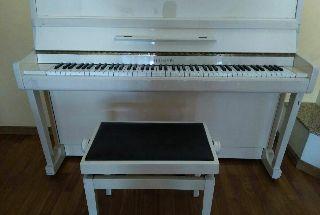 Piano disponivel