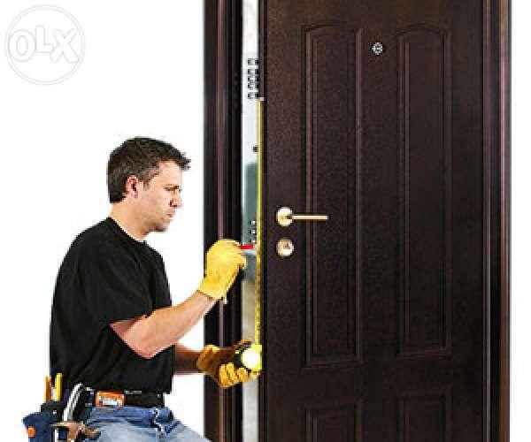 Вскрытие замков,вскрытие дверей в Актобе/как открыть дверь