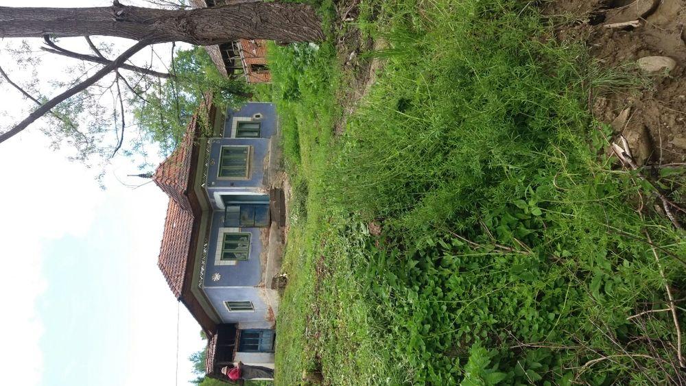 Vanzare  casa  3 camere Valcea, Runcu  - 18000 EURO