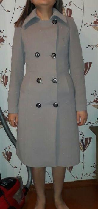 Продам пальто производство Турция