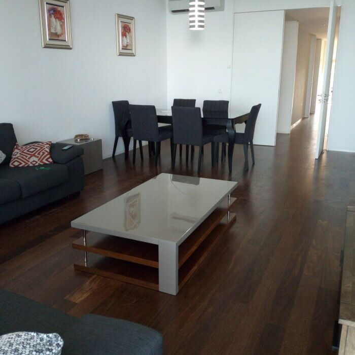 Arrendamos Apartamento T2 no Condomínio JN130 na Av Julius Nyerere