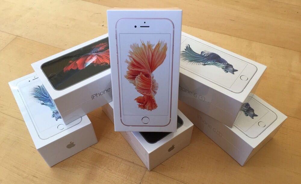 IPhone 6s 64 Gb Selados