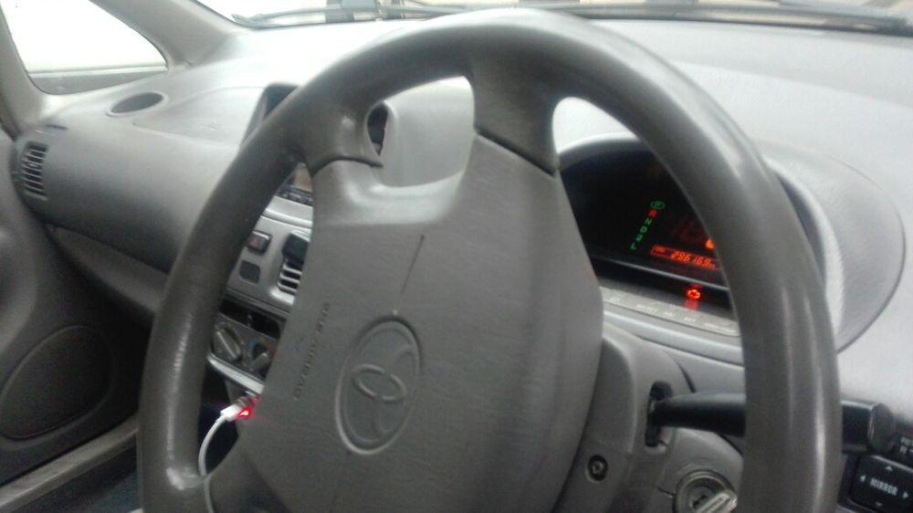 ToyotaSpacio Bairro Central - imagem 5