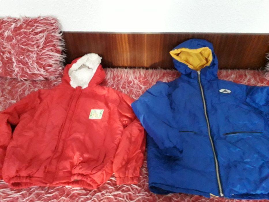 Детски якета за момче и момиче