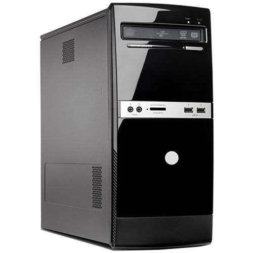 Calculatoare Refurbished diverse modele Tower, Intel Dual Core E5500-