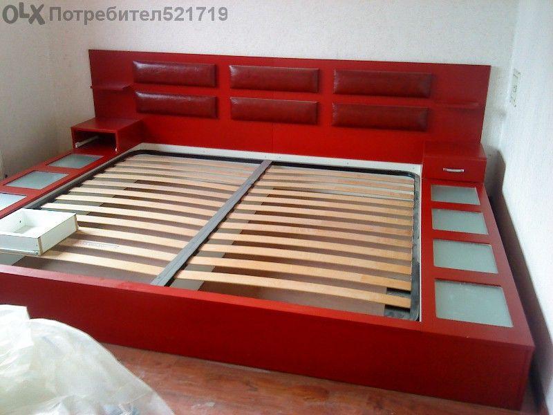 нова луксозна спалня