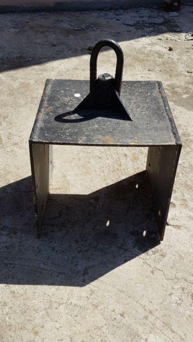 Suport grinda sac de box/trx/etc