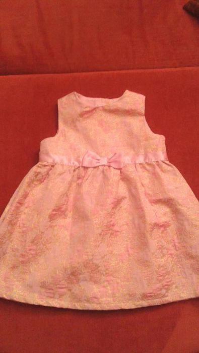 rochie de ocazie deosebita H&M fete
