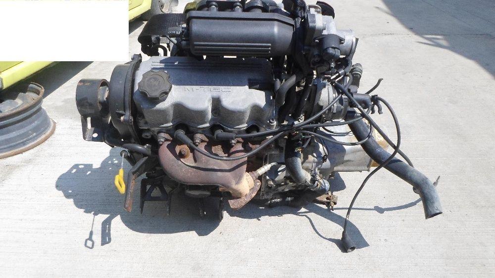Motor Matiz 2007 !!! Euro 2 sau Euro 3 .111000 km!!
