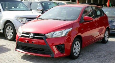 Toyota Yaris novo 0km a gasolina