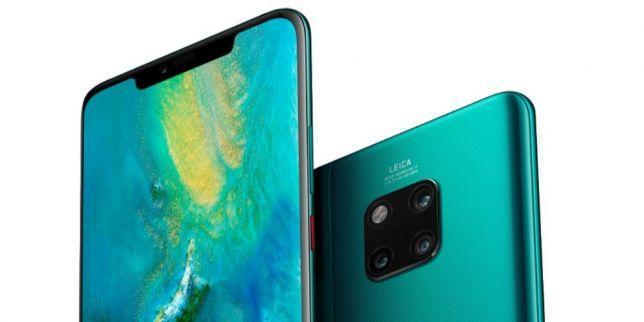 Huawei mate 20 pro 128gb. Selado, novo na caixa. (Grande promoção)