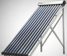Sistem de panou/ri solar/e ce poate fi conectat la reteaua de apa!