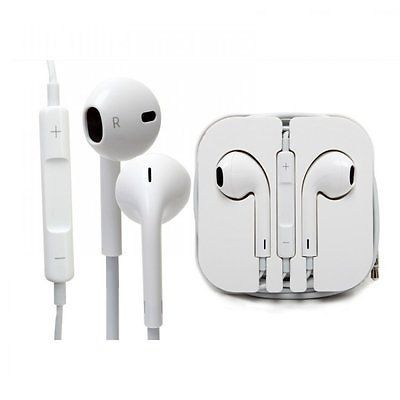 "Auriculares de Iphone ""Android"""