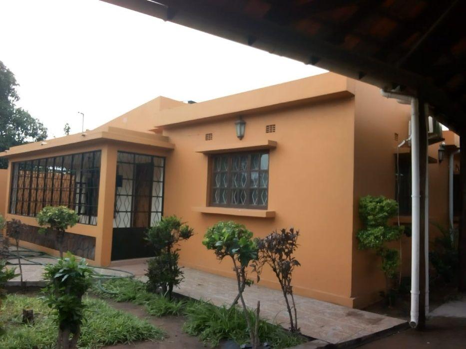 Boa vivenda a venda na Liberdade Matola Rio - imagem 3