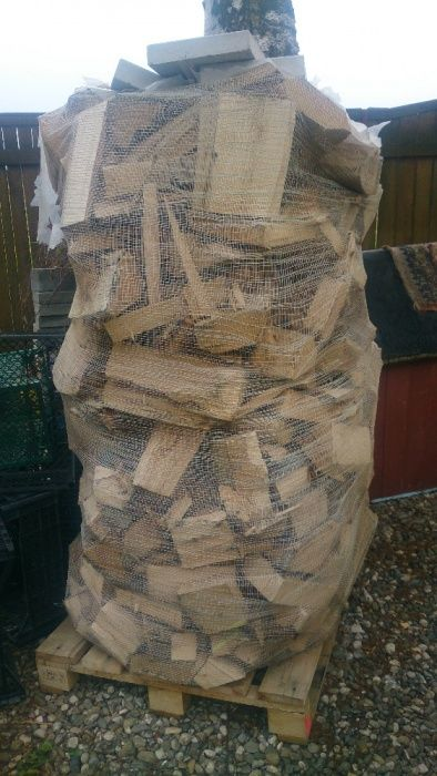 vand lemne foc fag,taiate,sparte(1,6ms/palet)inclus transport