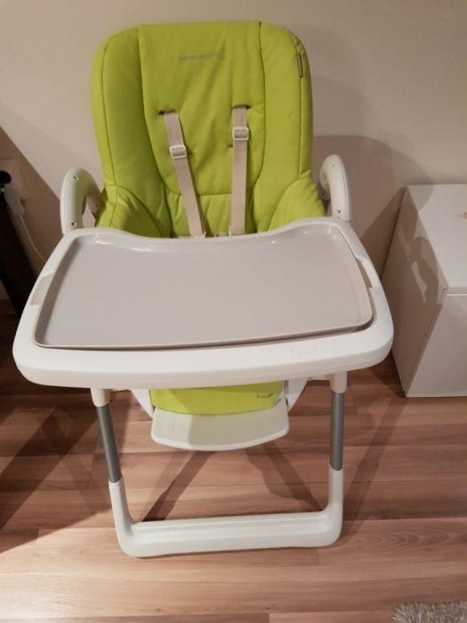 Столче за хранене Bebeconfort Caleo