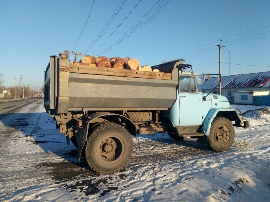 Продаю пиленные дрова