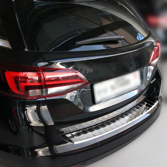 Ornament portbagaj crom Opel Astra K Sports Tourer, crom Mazda 6