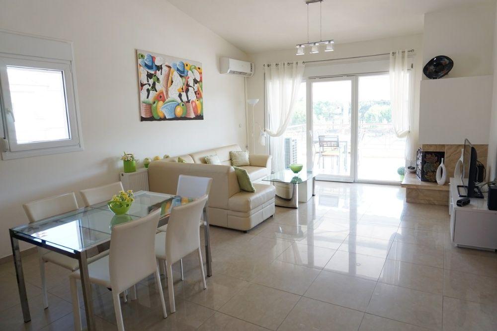19-Апартамент Стефани пред плажа, 2 спални, 5 човека, Керамоти, Гърция гр. София - image 6