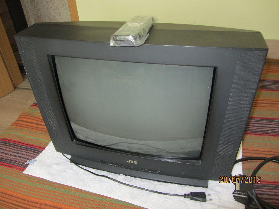 Телевизор JVC - 21 инча