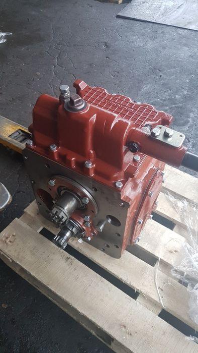 Коробка передач для мтз-82 боковое переключение
