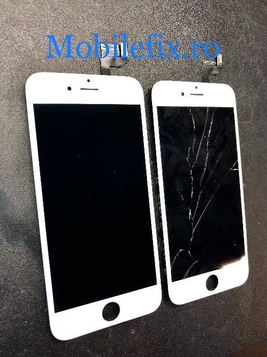 Display Geam Ecran iPhone 6 / 6plus 6S / 6S PLUS piesa ORIGINALA