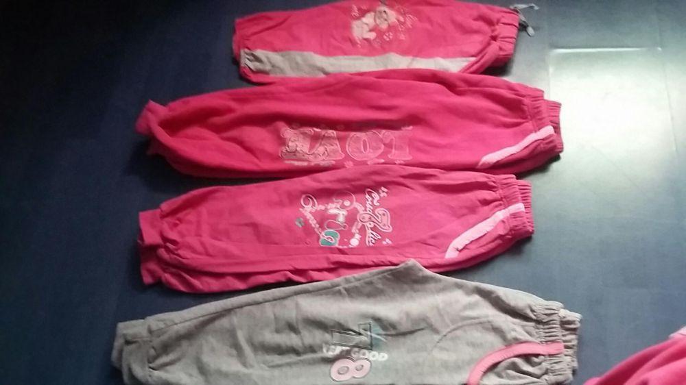 Pantaloni de trening copii 4-6 ani