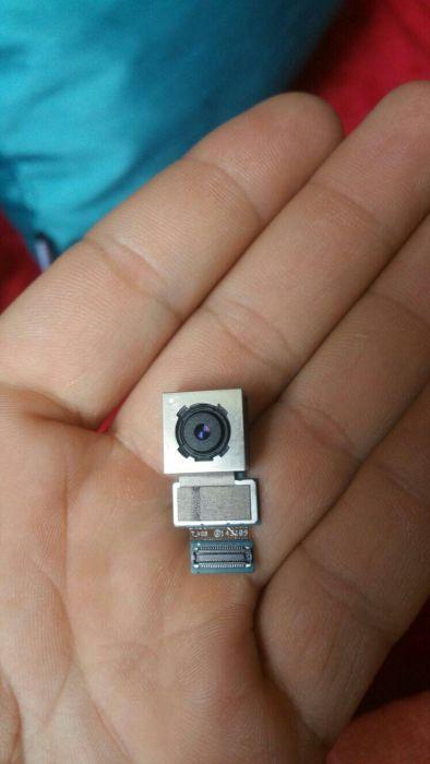 Camera note 4 n910F