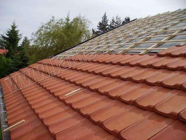 Ремонт на покриви Сливница