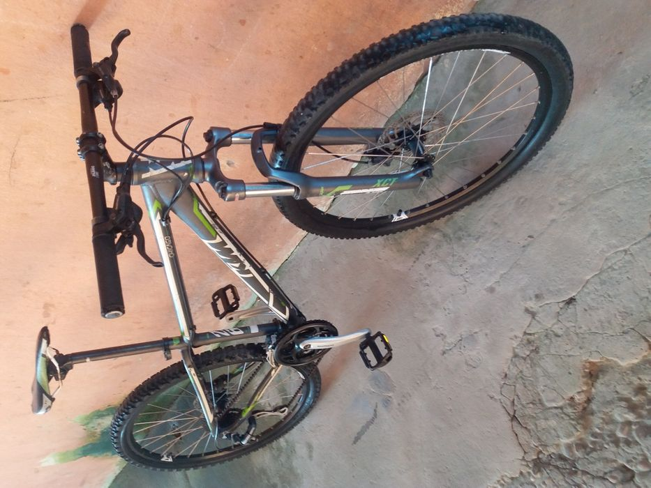"Bicicleta KTM 26"""