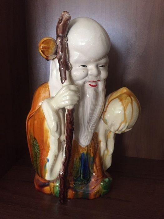 """статуэтка """"Китайский мудрец"""""""
